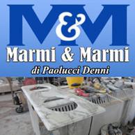 M&M - MARMI E MARMI DI PAOLUCCI DENNI